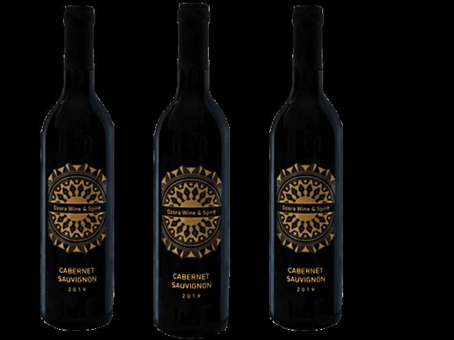 Ozorai naplemente - Ozora Wine and Spirit