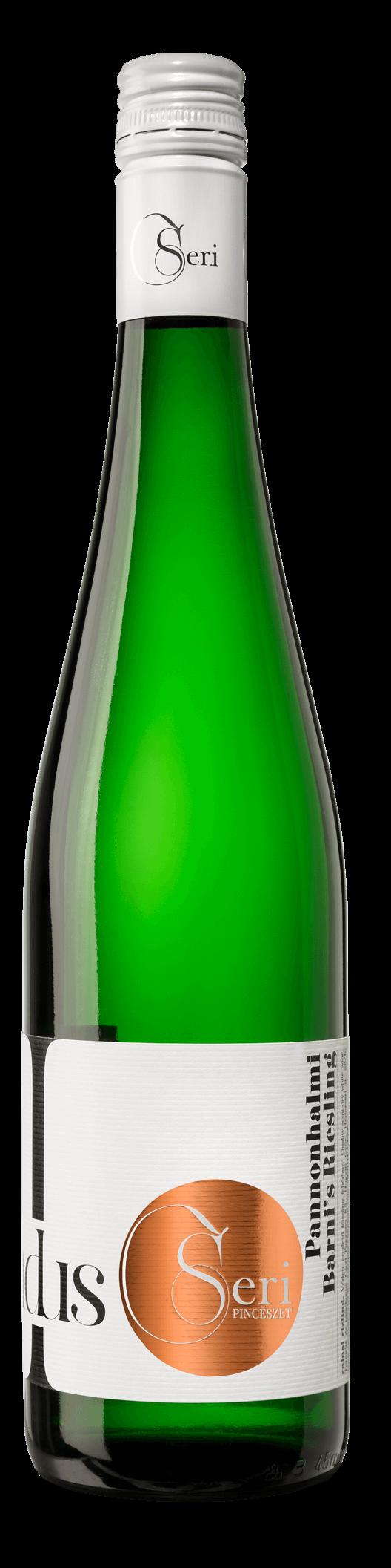 II. Secundus Barni's Riesling -  Cseri Pincészet