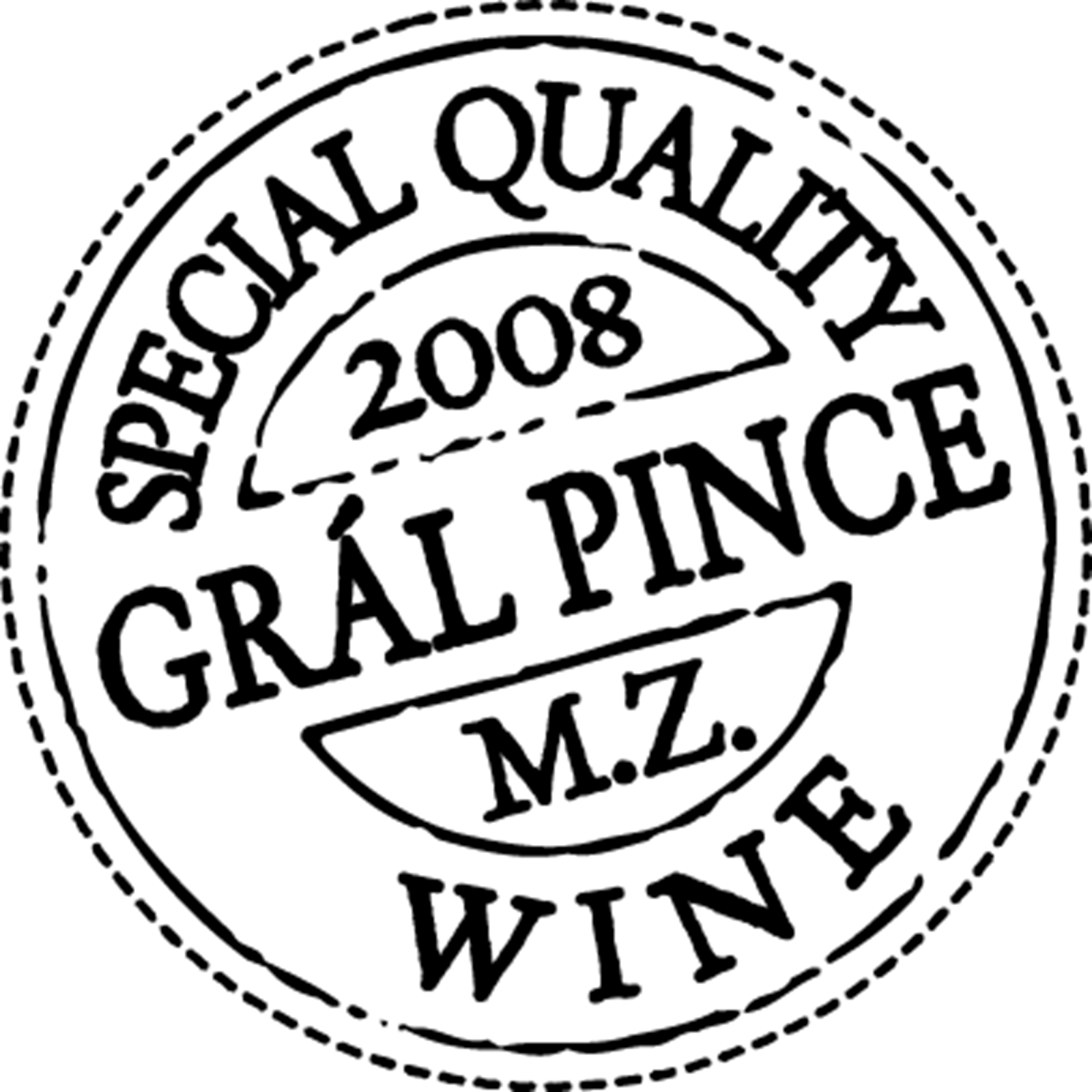 Grál Borpince