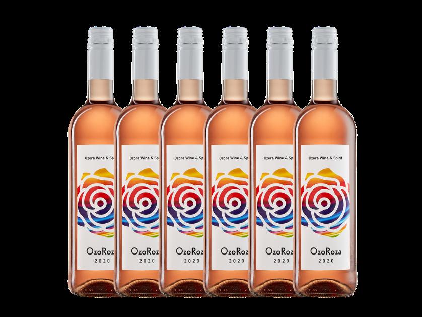 Ozorai báj - Ozorai báj - Ozora Wine and Spirit