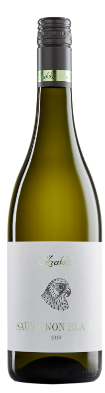Sauvignon Blanc  -  Skrabski