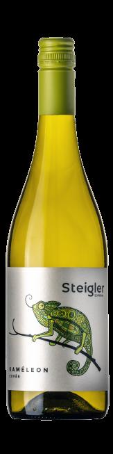 Steigler Kaméleon BIO fehér cuvée , Bor - Steigler Pince