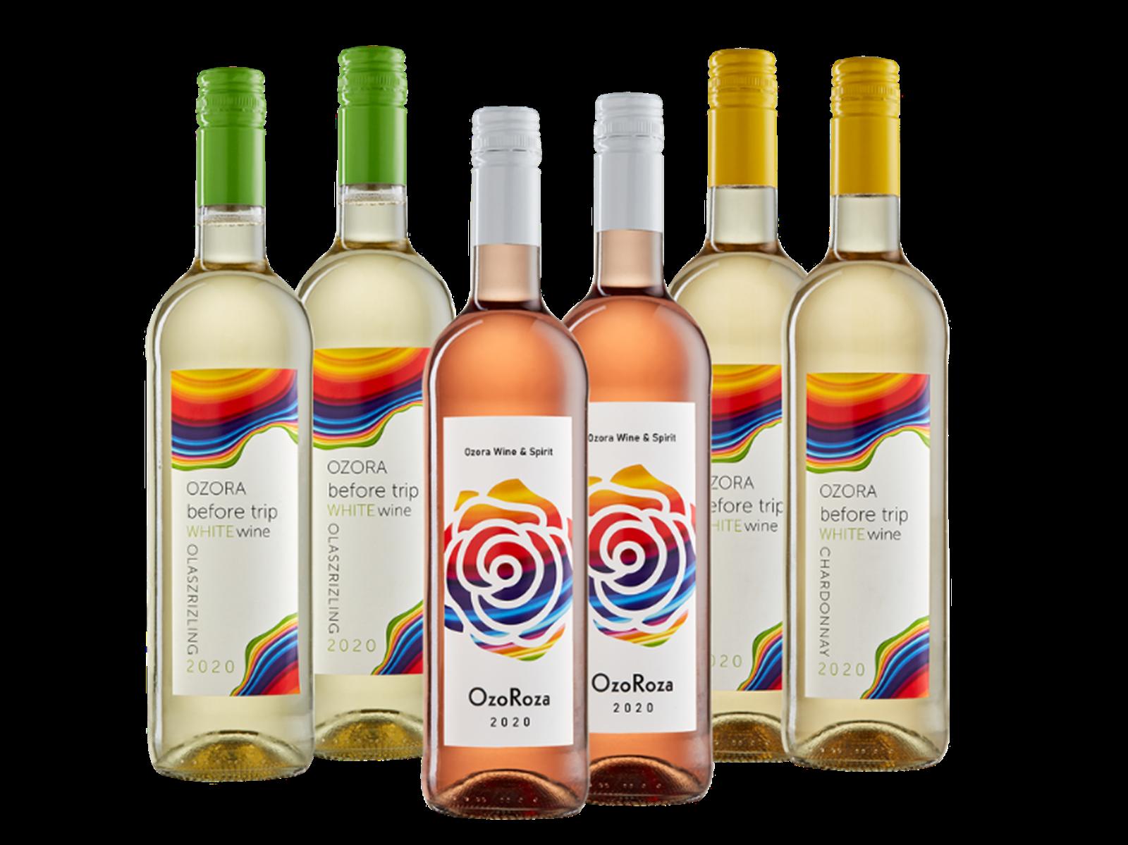 Ozorai napfelkelte - Ozora Wine and Spirit