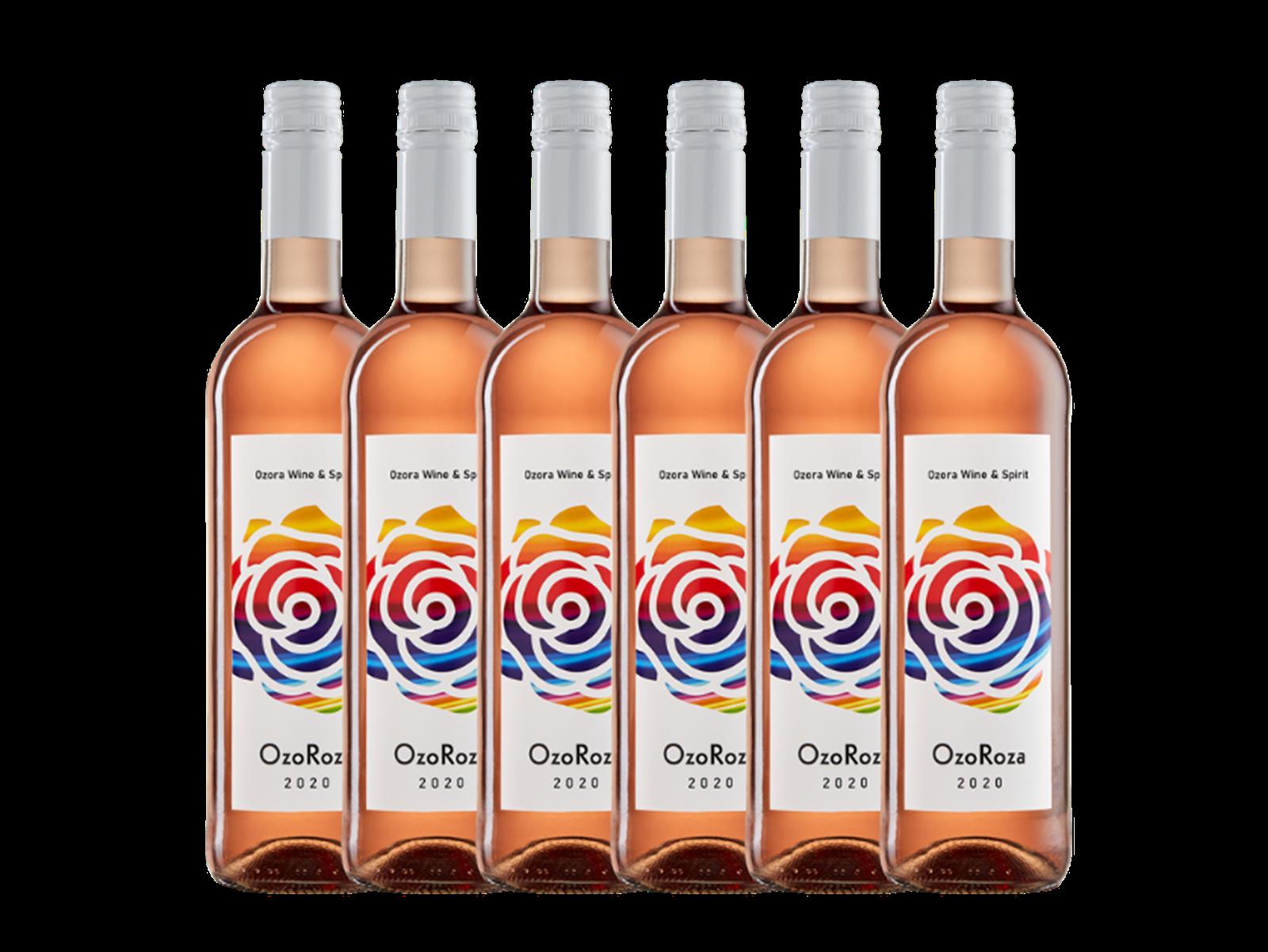 Ozorai báj - Ozora Wine and Spirit