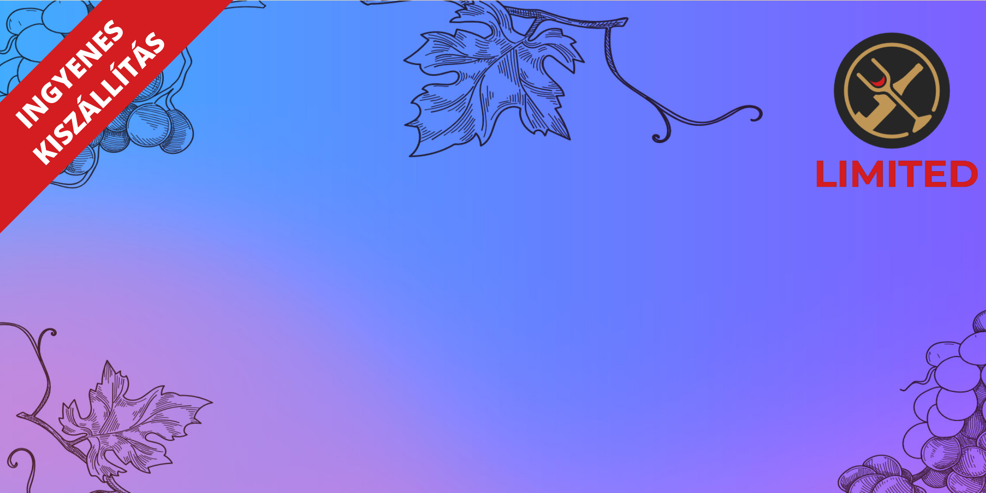 Prémium Kékfrankosok