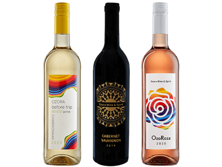 Ozorai élet - Ozora Wine and Spirit