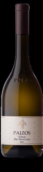 Dry Selection -  Pajzos Tokaj