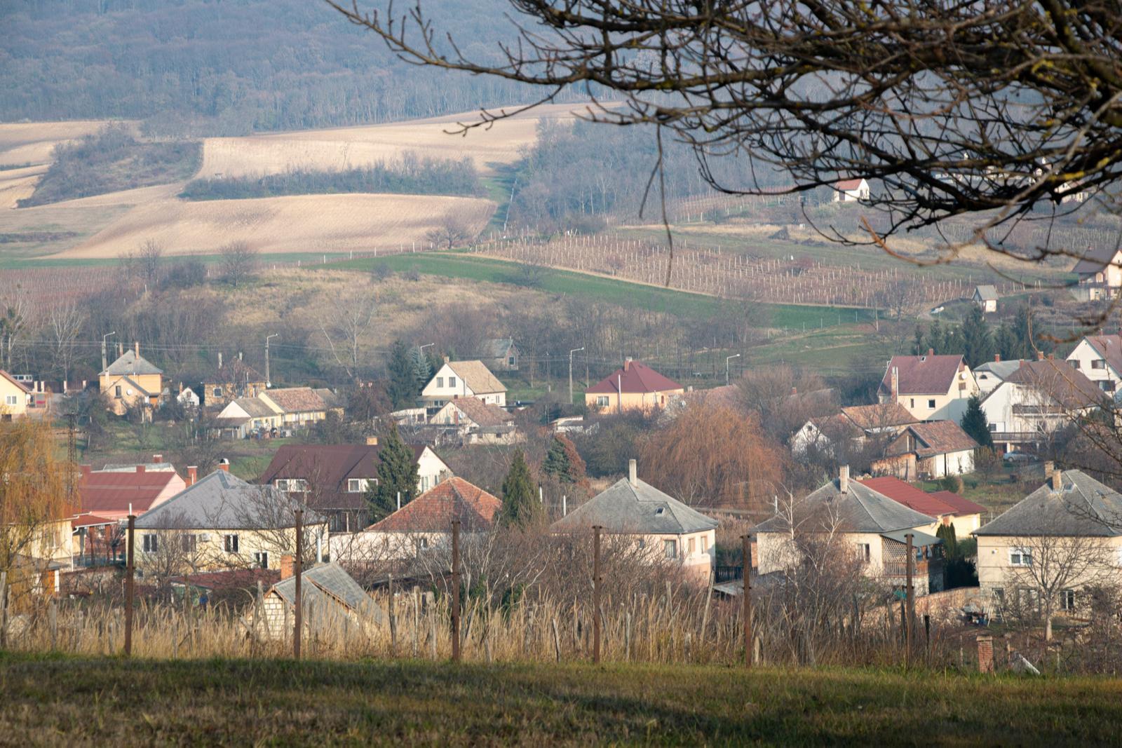 BRIGÁD Mór