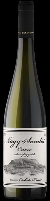 Cuvée, Bor - Fekete Pince Somló