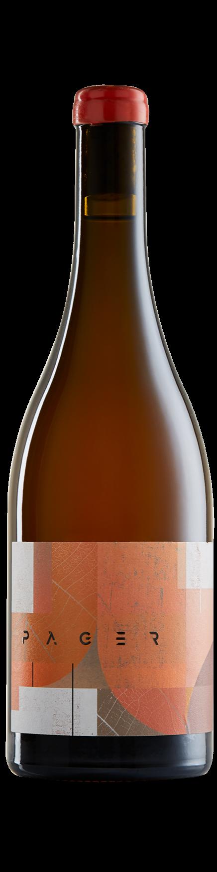 Narancsbor, Bor - Páger Pince