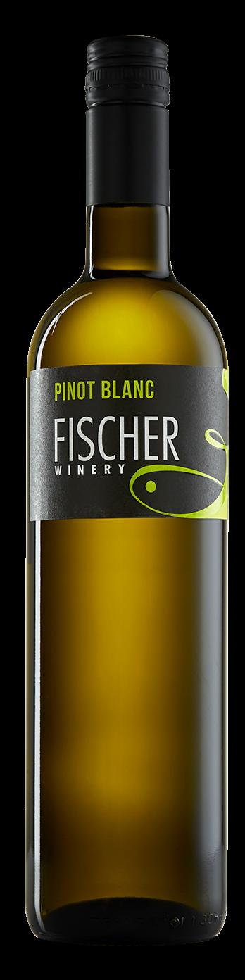 Pinot Blanc -  Fischer Birtok