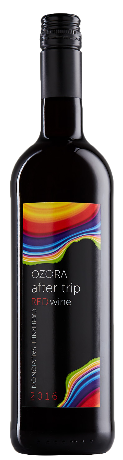 After Trip Cabernet Sauvignon -  Ozora Wine and Spirit